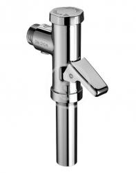 SCHELL - Schellomat Tlakový splachovač WC s páčkou, chrom (022160699)