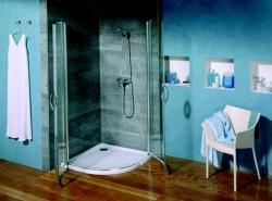 Sprchové vaničky