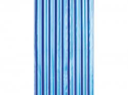 Sprchové závěsy a tyče