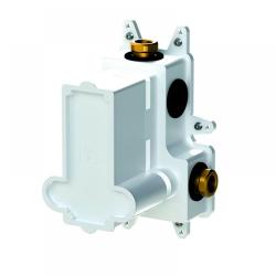 STEINBERG - Podomítkové univerzální těleso pro termostatické baterie (010 4110)