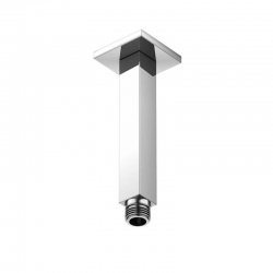 STEINBERG - Stropní sprchové rameno 120 mm, chrom (120 1571)