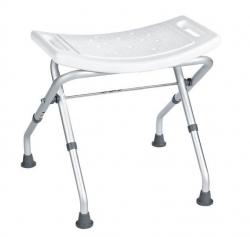 Stoličky a sedátka pro seniory a invalidy
