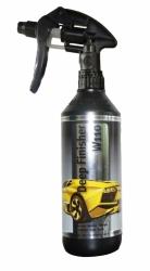 Tekutý vosk Amstutz W110 DEEP FINISHER 500ml s rozprašovačem (EG113001)