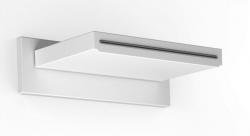 TRES - Nástěnné sprchové kropítko s kaskádou 152x200mm (29990304BM)