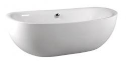 Volně stojící vany