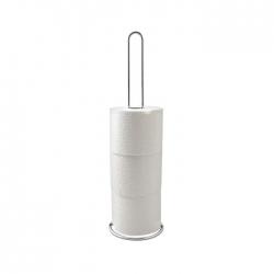Zásobníkový stojan na toaletní papír WC-DR0001   A-Interiéry (wc_dr0001)