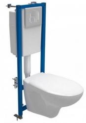 Závěsné WC sety