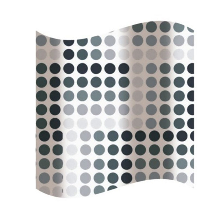 Sprchový závěs SZ-10015 | A-Interiéry (sz_10015)