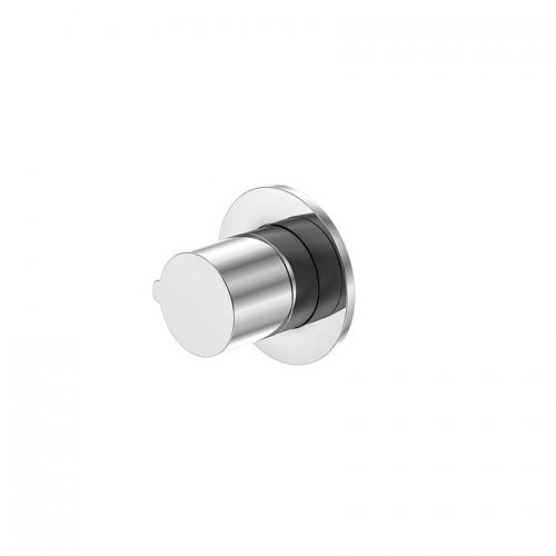 STEINBERG - Podomítkový ventil, chrom (100 4500 1)